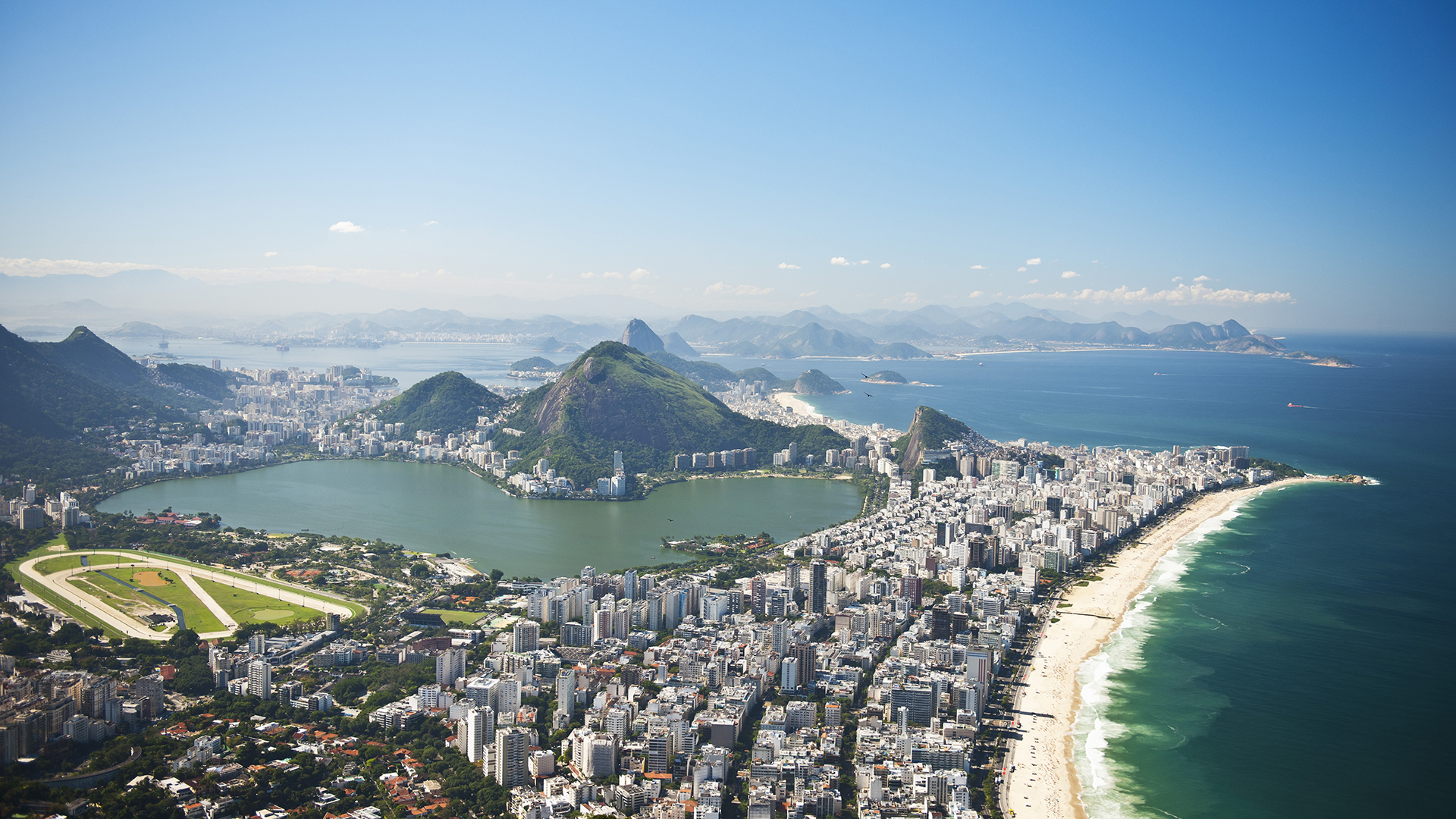 It's Brazilian Triple Crown Time: Let's Go Racing in Rio